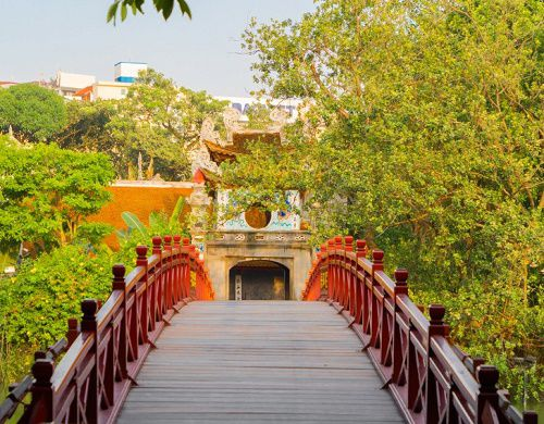 Fun activities to do whilst on a Hanoi Staycation