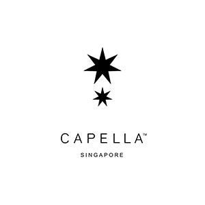 Capella Hotel Singapore Logo
