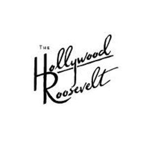 The Hollywood Roosevelt Hotel Logo